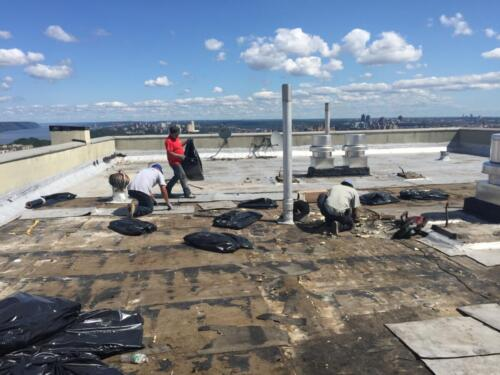 Prince Roofing 16